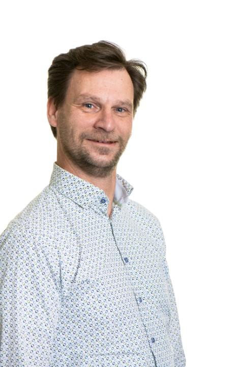 Michel Poggenklaas