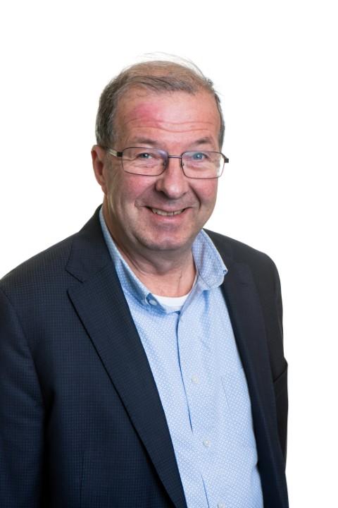 Peter Hoogewerf